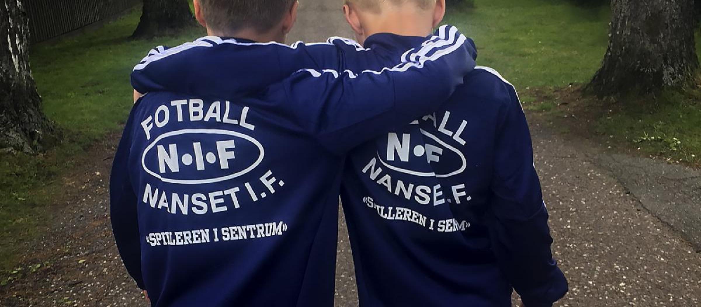 Nanset IF Fotball